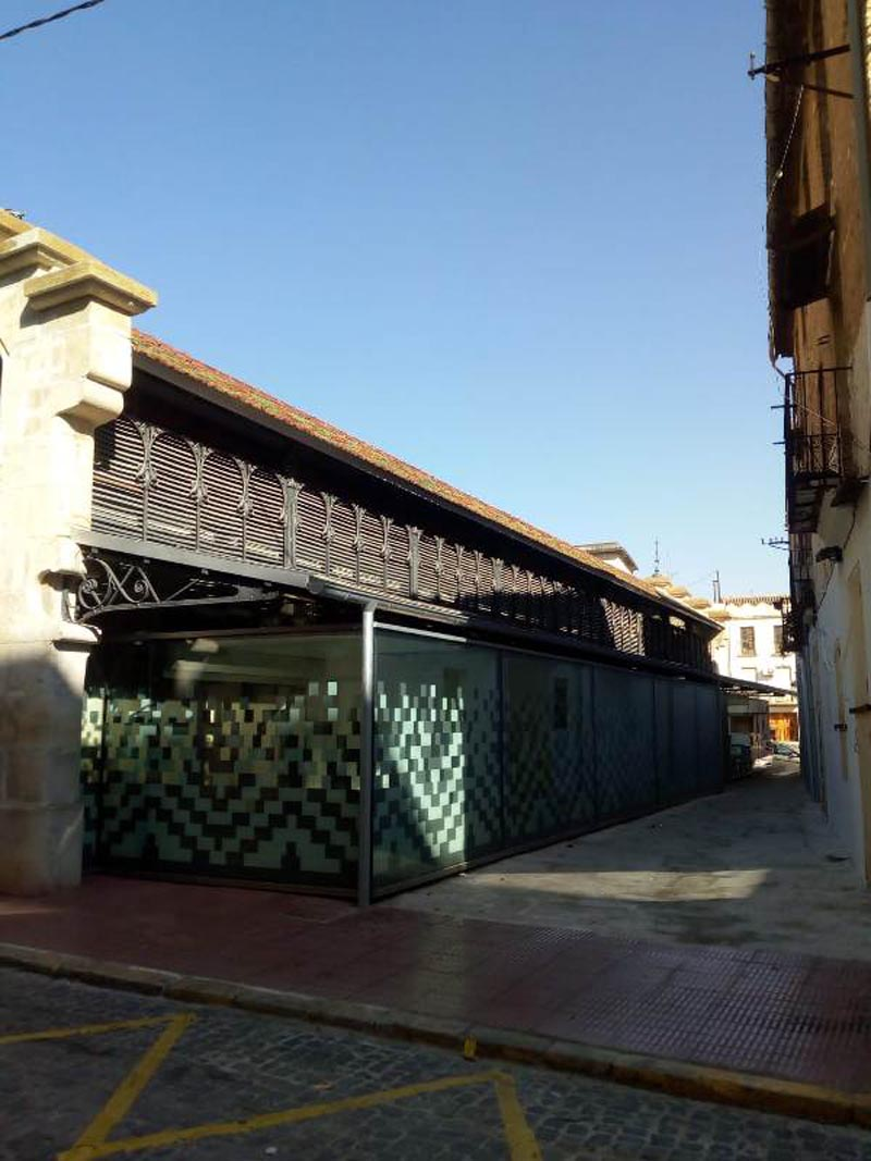 MERCADO MUNICIPAL DE ALGINET 5