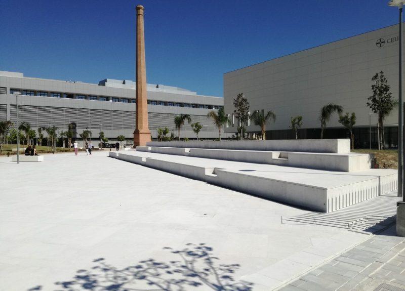 Imagen Plaza CEU 13