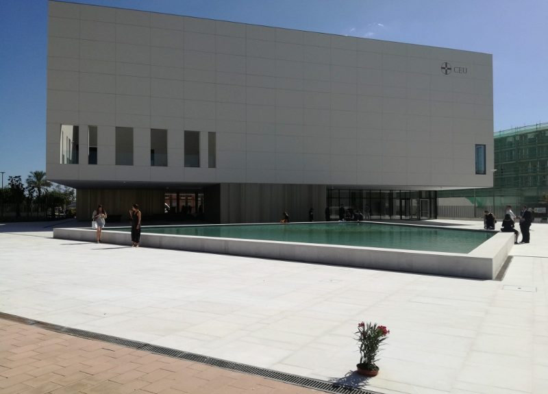 Imagen Plaza CEU 11