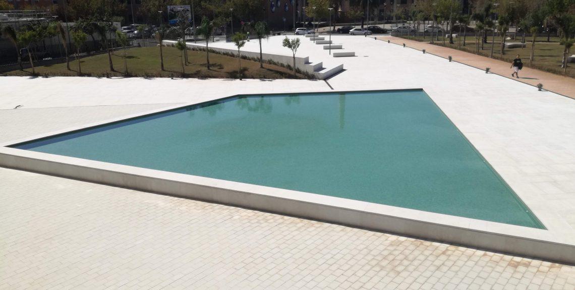 Imagen Plaza CEU 7