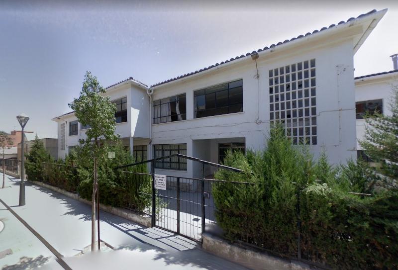 Imagen Centro juvenil y coiocultural Villar del Arzobispo